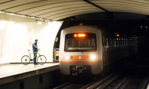 Κανονικά τα δρομολόγια του Μετρό μετά το τηλεφώνημα για τοποθέτηση βόμβας