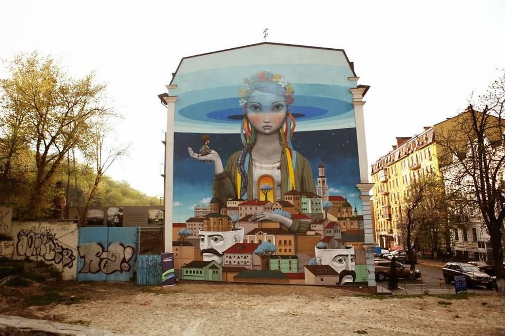 Street Art: Αυτός Γάλλος καλλιτέχνης υπόσχεται να ξυπνήσει μνήμες από την παιδική σας ηλικία (Pics)