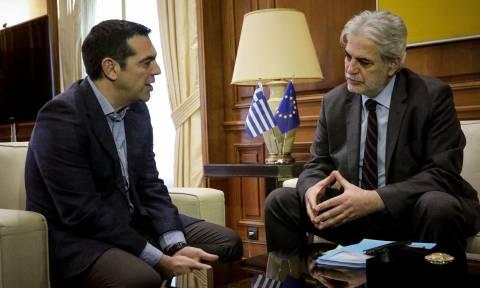Προσφυγικό: Έκτακτη στήριξη 180 εκατ. ευρώ στην Ελλάδα από την Κομισιόν