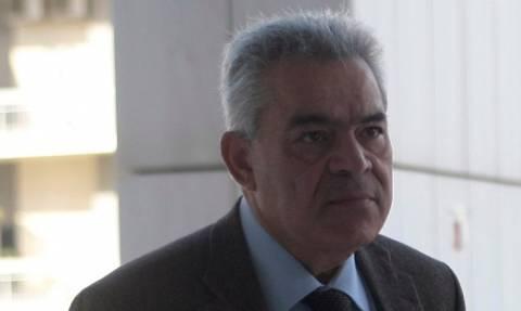 Την ενοχή Μαντέλη για τη μίζα της SIEMENS πρότεινε ο εισαγγελέας