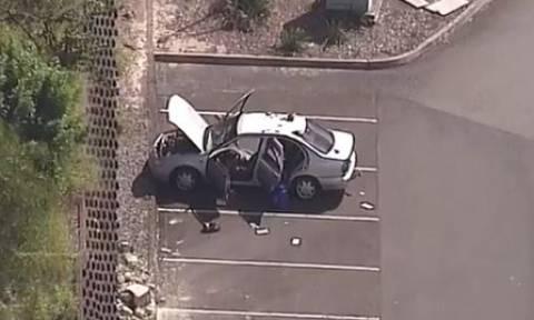 Αυστραλία: Εντοπίστηκε αυτοκίνητο με εκρηκτικό μηχανισμό σε πάρκινγκ εμπορικού κέντρου (vid)