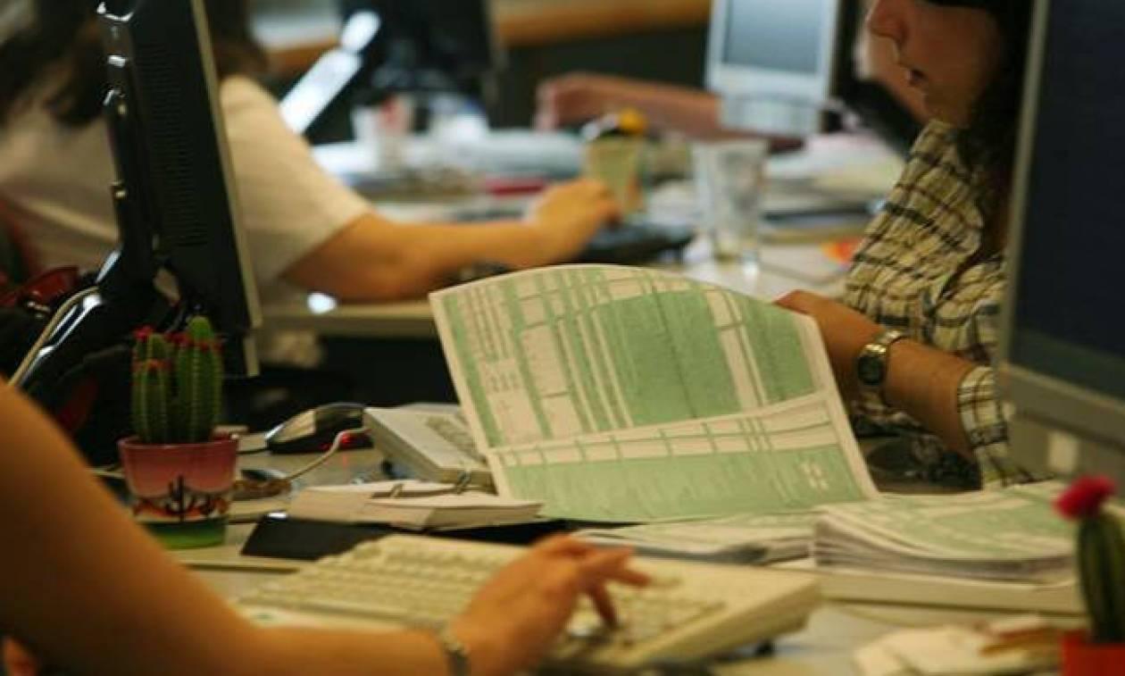Φορολογικές δηλώσεις: Ξεκίνησε η αντίστροφη μέτρηση για την υποβολή τους