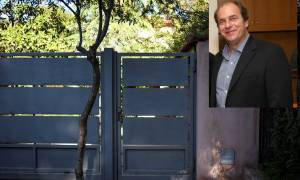 Κηφισιά: Αποκάλυψη – σοκ: Ήθελαν όμηρο τον επιχειρηματία Αλέξανδρο Σταματιάδη