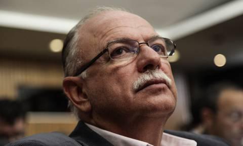 Παπαδημούλης: Εθνική ομοψυχία απέναντι στον «εμπρηστή» Ερντογάν