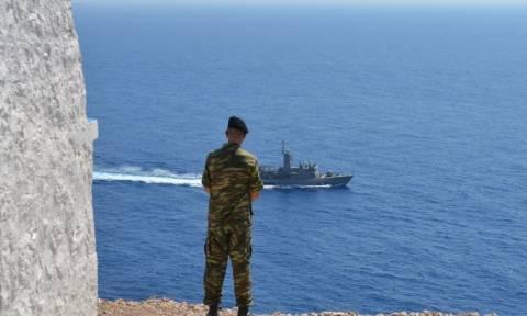 Συναγερμός στο Πεντάγωνο: Φόβοι για απόβαση των Τούρκων στο Καστελλόριζο