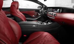 Δεν φαντάζεστε πόσο πολύπλοκα είναι τα κορυφαία καθίσματα της Mercedes S-Class