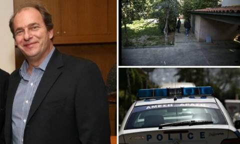 Αλέξανδρος Σταματιάδης: Αυτοί είναι οι ληστές που πυροβόλησαν τον επιχειρηματία