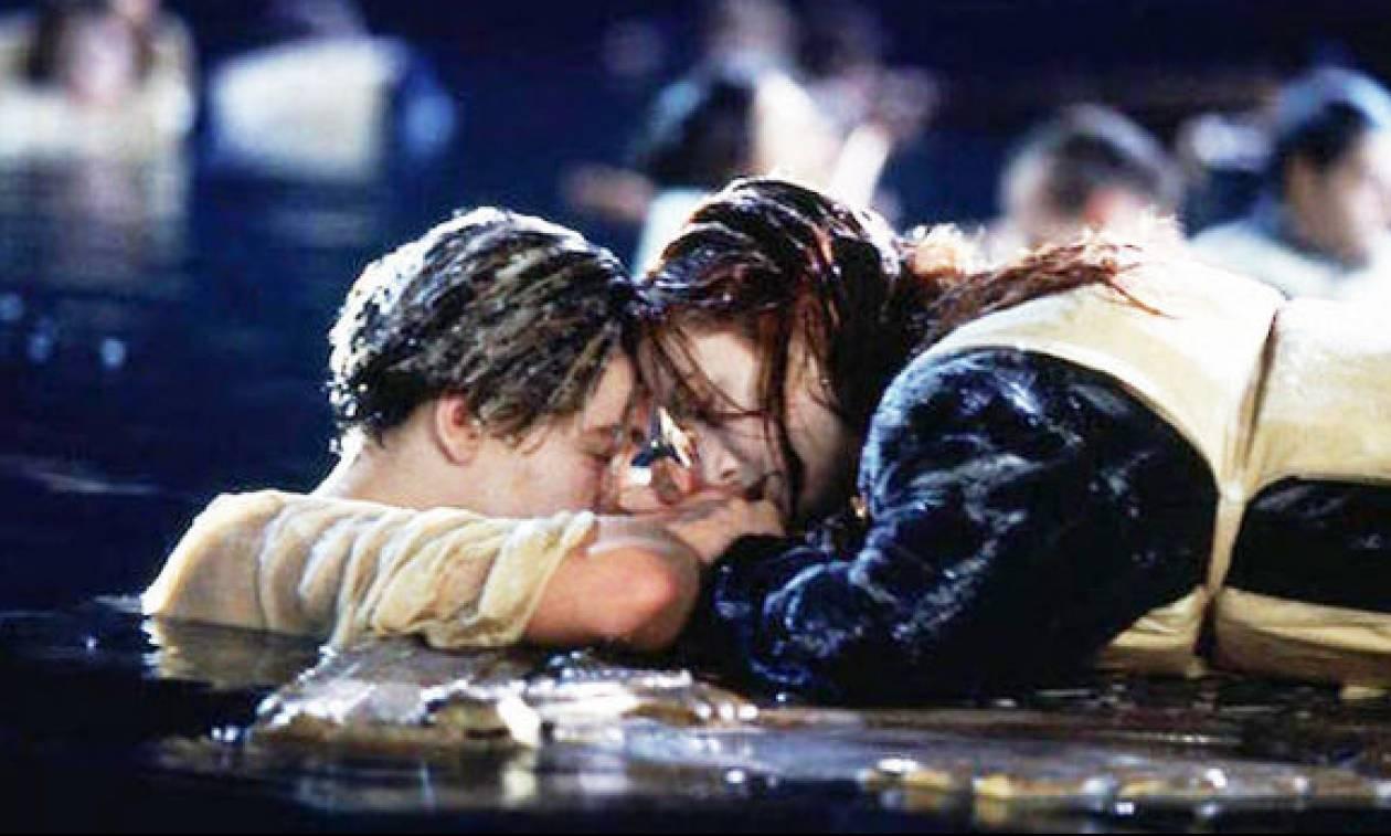 Μαθητές ανακάλυψαν πως η Ρόουζ θα μπορούσε να έχει σώσει τον Τζακ στον Τιτανικό!