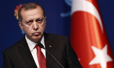 Les Echos: Ο Ερντογάν εναντίον πάντων