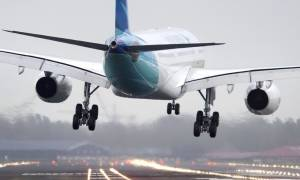 Προσοχή: «Παρέλυσαν» τα αεροδρόμια της Ευρώπης – Στον… αέρα χιλιάδες πτήσεις!