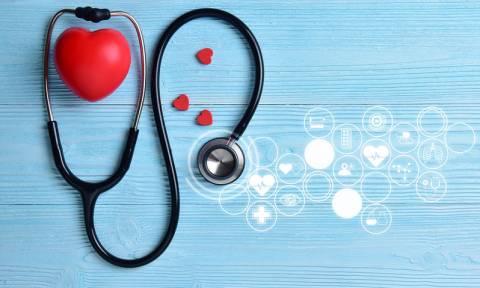 Καρδιακή ανεπάρκεια: Ποια συμπτώματα προκαλεί σε αρχικό στάδιο