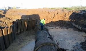 Θεσσαλονίκη: Μήνυση από το Επαγγελματικό Επιμελητήριο για την διακοπή υδροδότησης