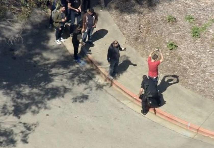 Καλιφόρνια: Ένοπλος άνοιξε πυρ στα κεντρικά γραφεία του YouTube - Πολλοί τραυματίες (pics+vids)