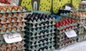 Πάσχα 2018: Απαραίτητη η έρευνα αγοράς για το πασχαλινό τραπέζι