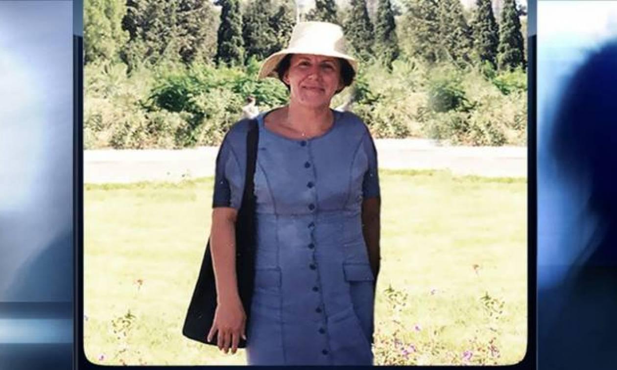 Ελευθερία Αγραφιώτου: Ραγδαίες εξελίξεις – Βρέθηκε DNA του δολοφόνου στα νύχια της