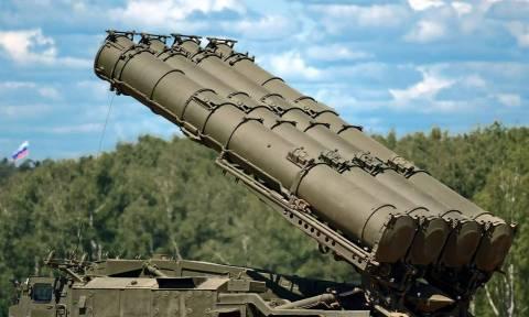 Ηχηρή προειδοποίηση των ΗΠΑ στην Τουρκία για τους ρωσικούς S-400