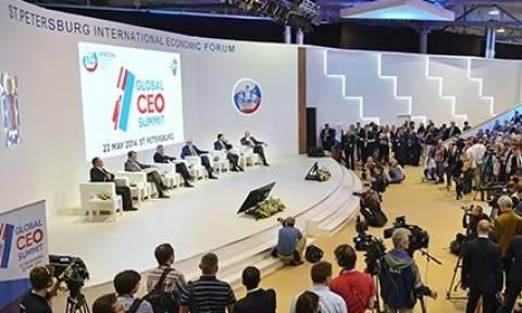 Греческие министры войдут в состав делегации для участия в экономическом форуме в Санкт-Петербурге