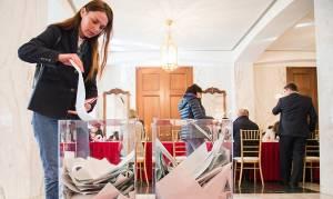 Комитет Кудрина назвал прошедшие президентские выборы самыми неконкурентными в истории