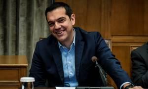 Αλέξης Τσίπρας: Η επέκταση του ολοήμερου σχολείου έγινε πράξη (vid)