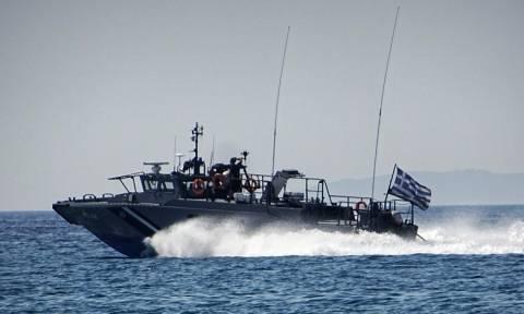 Αιγαίο: Τουρκικό σκάφος προσπάθησε να εμβολίσει πλωτό του Λιμενικού