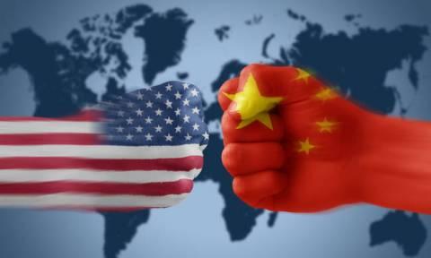 Η Κίνα επιβάλλει δασμούς σε 106 προϊόντα των ΗΠΑ - Τραμπ: Δεν είμαστε σε πόλεμο με την Κίνα