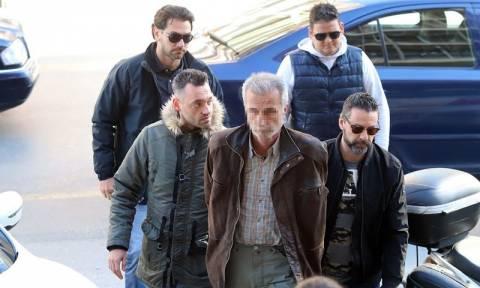 Ωραιόκαστρο: Στη φυλακή ο 58χρονος που κρατούσε ομήρους τα ξαδελφια του