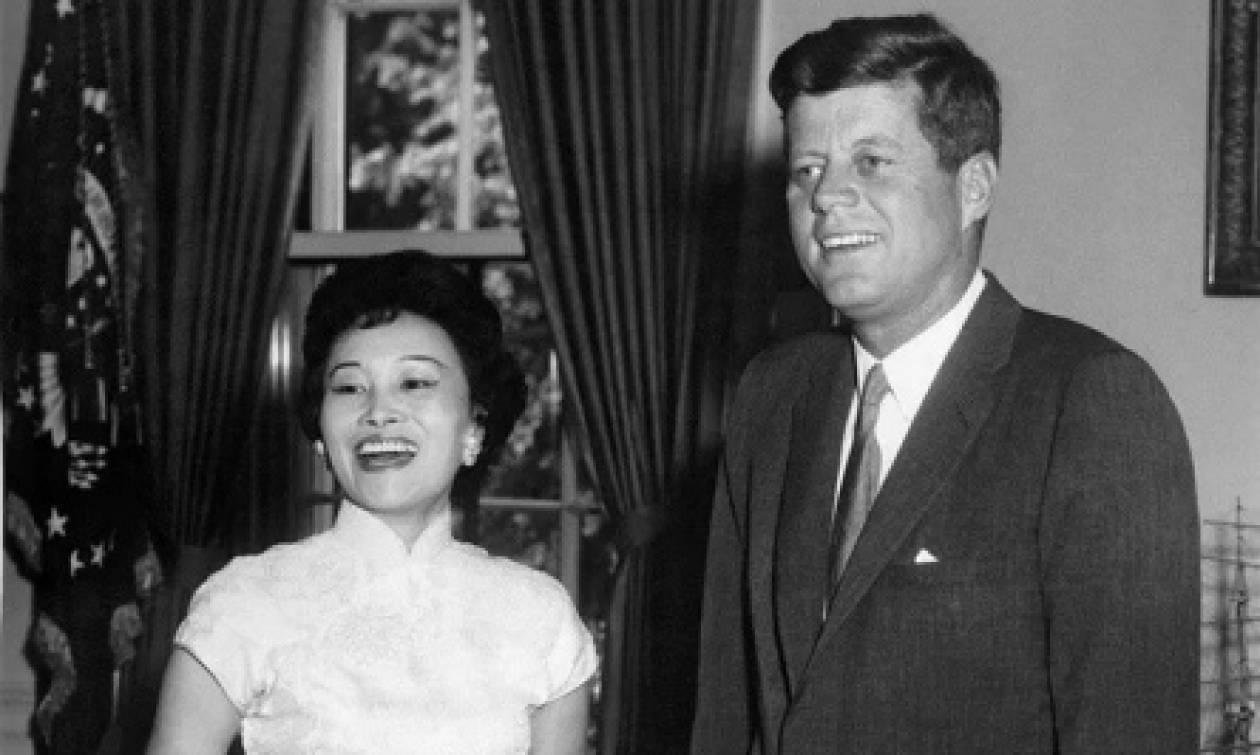 Θρήνος στις ΗΠΑ: Πέθανε η Άννα Τσαν Τσενόλτ (Pics)
