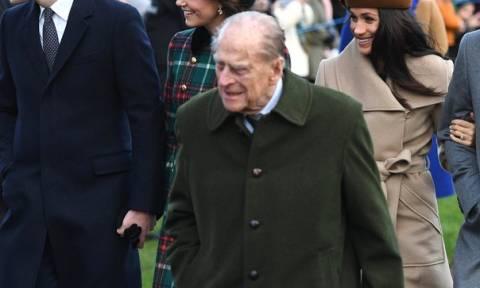 Βρετανία: Στο νοσοκομείο ο σύζυγος της βασίλισσας Ελισάβετ, πρίγκιπας Φίλιππος