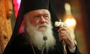 Το μήνυμα του Αρχιεπισκόπου Αθηνών και πάσης Ελλάδος Ιερωνύμου για το Άγιο Πάσχα