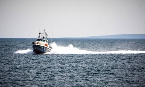 Διαψεύδει το Λιμενικό τα περί προσπάθειας εμβολισμού ελληνικού σκάφους από τουρκική ακταιωρό