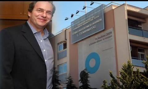 Αλέξανδρος Σταματιάδης: Έκκληση από την οικογένειά του για αιμοπετάλια