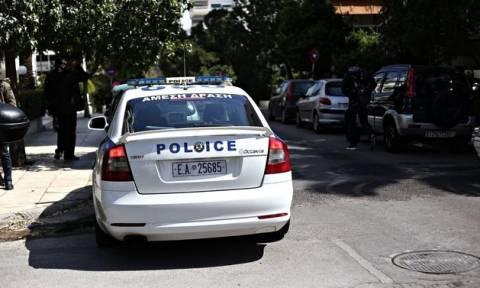 Επίθεση με μπογιές από τον «Ρουβίκωνα» στο τουρκικό προξενείο της Αθήνας