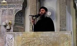 Ιράκ: Μαχητές του ISIS ανανέωσαν τον «όρκο πίστης» στον Αμπού Μπακρ αλ Μπαγκντάντι