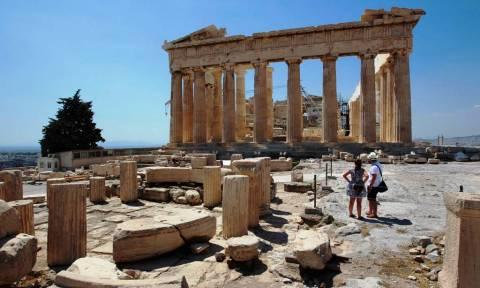 Πάσχα 2018: Πώς θα λειτουργήσουν οι αρχαιολογικοί χώροι τη Μεγάλη Εβδομάδα