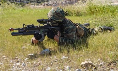 Συναγερμός στον Ελληνικό στρατό: Αυτό είναι το έγγραφο - αποκάλυψη της Τουρκίας