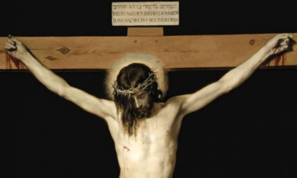 Πώς πέθανε ο Ιησούς - Οι ανατριχιστικές περιγραφές του ιατροδικαστή Φίλιππου Κουτσάφτη