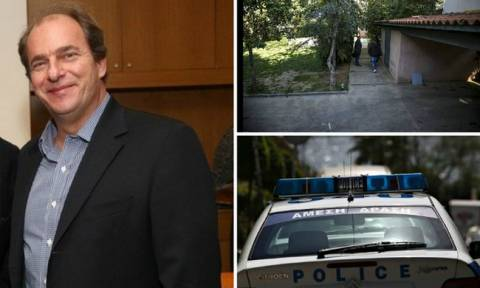 Αλέξανδρος Σταματιάδης: Αυτή είναι η συμμορία πίσω από την άγρια επίθεση στον επιχειρηματία