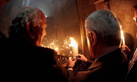 Πάσχα 2018: Πώς θα φτάσει το Άγιο Φως σε κάθε γωνιά της Ελλάδας