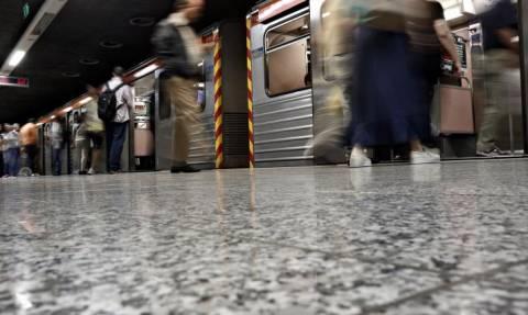 Μετρό: Οι εργαζόμενοι αναστέλλουν τη στάση εργασίας για την Τρίτη του Πάσχα