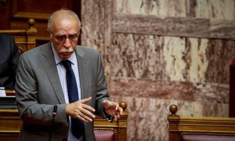 Τηλεφωνική επικοινωνία Βίτσα με τον Τούρκο υπουργό Εσωτερικών