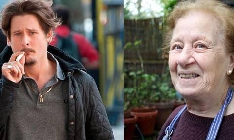 Σοκ και θλίψη για την 80χρονη Ουρανία: Τη σκότωσε μεθυσμένος Βρετανός ηθοποιός