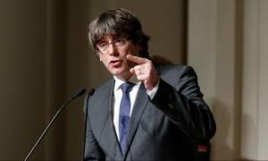 «Πράσινο» για την αποφυλάκιση Πουτζντεμόν άναψε η γερμανική Δικαιοσύνη