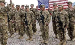 Αντιδράσεις για την απόφαση του Τραμπ να αποσύρει τον αμερικανικό στρατό από τη Συρία