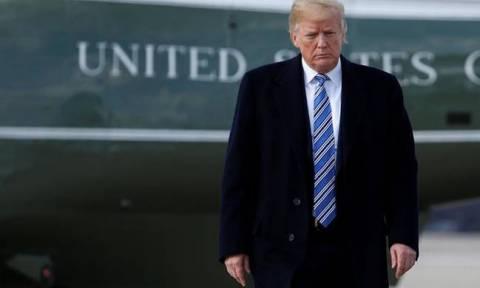ΗΠΑ: Ο Τραμπ στέλνει την Εθνοφρουρά στα σύνορα με το Μεξικό