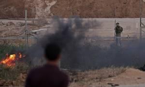 «Λουτρό αίματος» στη Γάζα: 24 νεκροί, δεκάδες τραυματίες (vid)