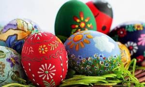 Πάσχα 2018 - Ωράριο καταστημάτων: Τι ώρα θα ανοίξουν το Μεγάλο Σάββατο μαγαζιά και σούπερ μάρκετ