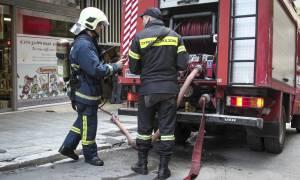 Τραγωδία στον Πειραιά: Κατάκοιτος ο άνδρας που κάηκε ζωντανός μέσα στο διαμέρισμά του