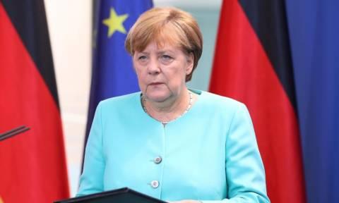 «Εμφύλιος» στους Γερμανούς Χριστιανοδημοκράτες: «Μέρκελ παραιτήσου!»