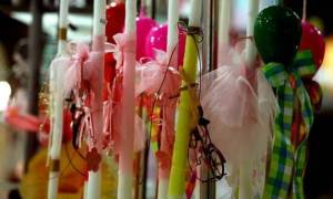 Πάσχα - Ωράριο καταστημάτων: Ανοιχτά σήμερα Μεγάλο Σάββατο μαγαζιά και σούπερ μάρκετ - Πότε κλείνουν