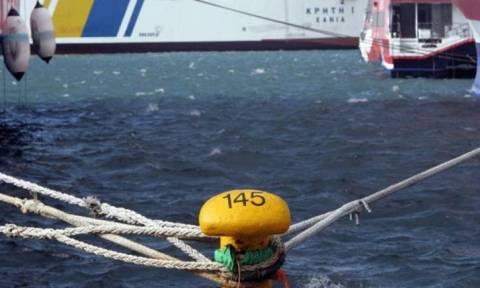 Απεργία ΠΝΟ: Πότε θα μείνουν δεμένα τα πλοία στα λιμάνια της χώρας